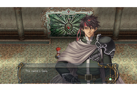 Download Ys VI: The Ark of Napishtim Full PC Game
