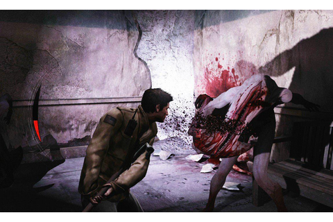 """Horror"" Games That Fell Short – Silent Hill: Homecoming ..."