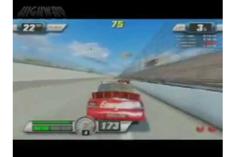 EA Sports NASCAR Racing - YouTube