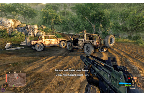 Mediafire PC Games Download: Crysis Warhead Download ...