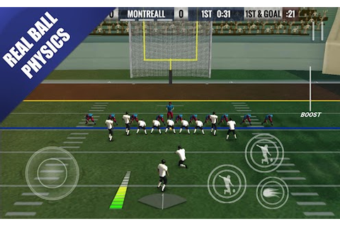 American Football Champs - Android Apps on Google Play