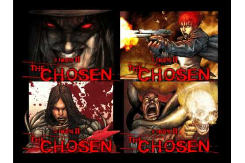 Blood 2 The Chosen Music - 02 - YouTube