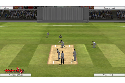 Cricket Captain 2016 PC Game Free Download