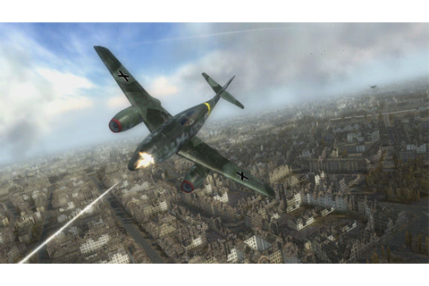 Review: Air Conflicts: Secret Wars