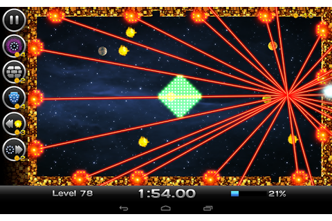 Download Space Xonix Gold for PC