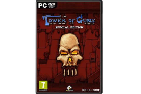 Tower of Guns Special Edition - PC Game | Multirama.gr
