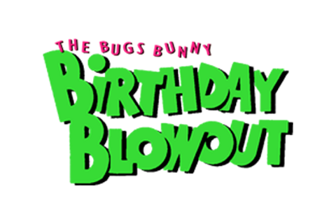 The Bugs Bunny Birthday Blowout Details - LaunchBox Games ...