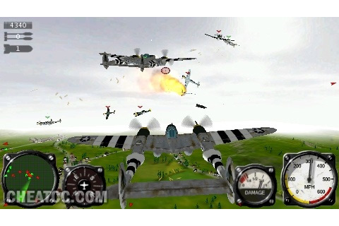 Air Conflicts: Aces of World War II Review for PlayStation ...