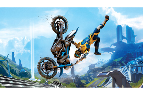 Trials Fusion wallpapers, Video Game, HQ Trials Fusion ...