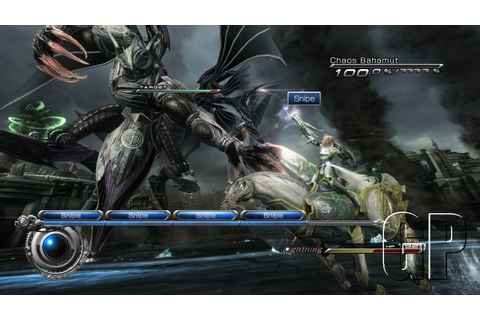 Download Game Final Fantasy XIII – 2 Full For PC + Repack ...