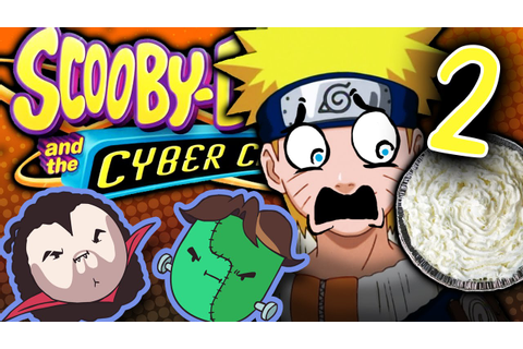 Scooby-Doo and the Cyber Chase: Horrible Ninjas - PART 2 ...