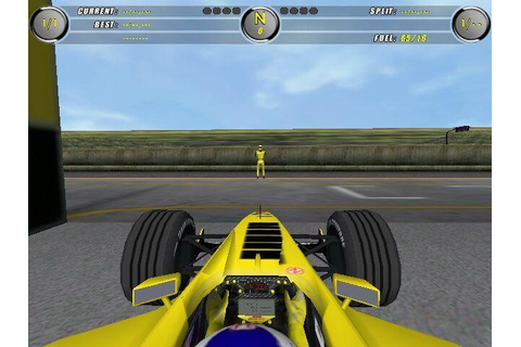 F1 2002 Download (2002 Sports Game)