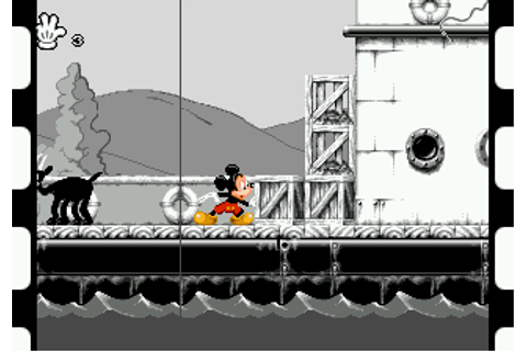 Mickey Mania - The Timeless Adventures of Mickey Mouse ...
