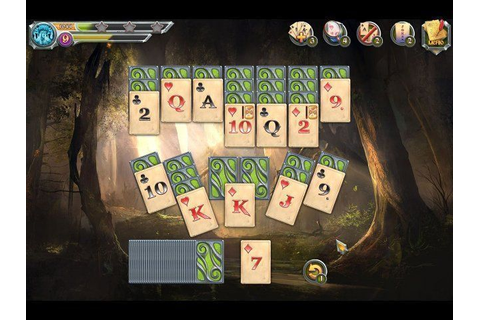 All about Mystic Journey: Tri Peaks Solitaire. Download ...