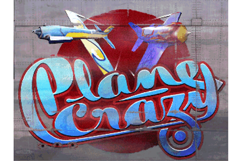 Plane Crazy (video game) - Wikipedia