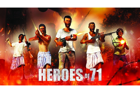 Heroes of '71: Game on Liberation War released | The Asian ...