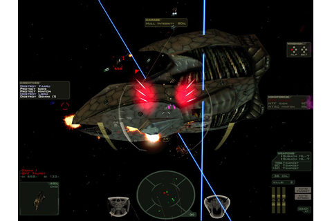 The 10 Best Space Combat Games Ever Made - CDKeys Blog