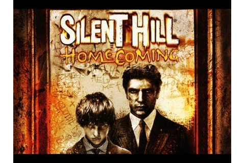 CGRundertow SILENT HILL: HOMECOMING for Xbox 360 Video ...