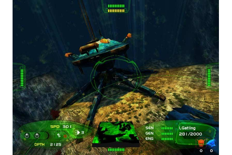 Download AquaNox Full PC Game