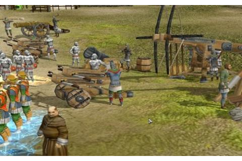 Castle Strike download PC