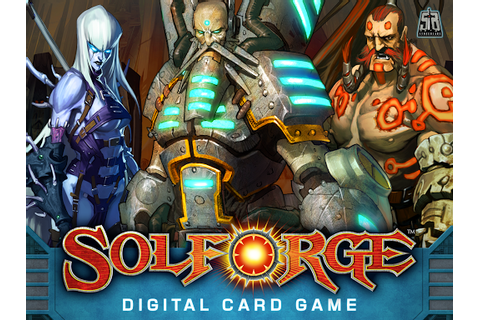 Download SolForge for PC