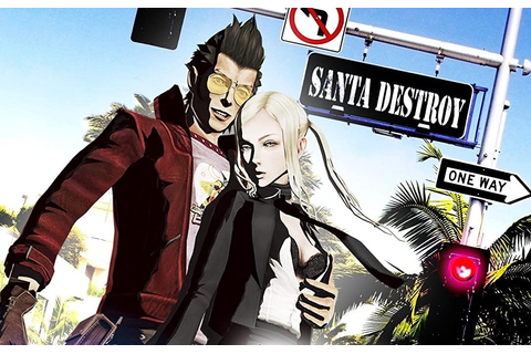 The original No More Heroes has been rated for Switch | VGC