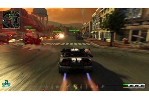 Twisted Metal Review for PlayStation 3 (PS3) - Cheat Code ...