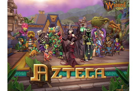 Wizard101 - Pivotal Gamers