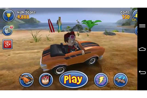 Beach Buggy Blitz - Gameplay Android HD / HQ Audio ...