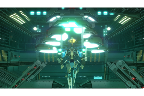 Zone of the Enders: The 2nd Runner Mars - Screenshot ...