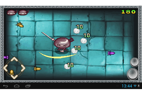 Game Earth Shaker APK for Windows Phone | Android games ...