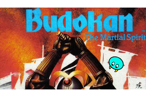 Let's Play: Budokan: The Martial Spirit (Amiga) - YouTube