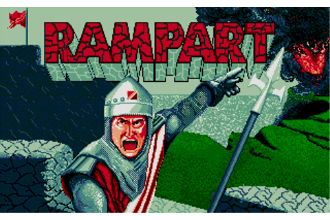 Download Rampart - My Abandonware