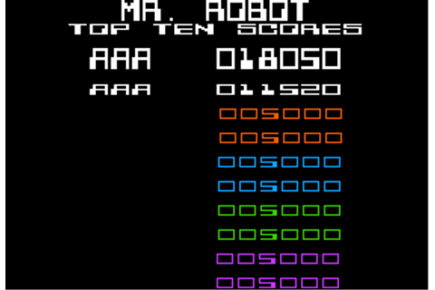 Download Mr. Robot and His Robot Factory (Apple II) - My ...