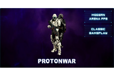 Download Protonwar for PC & Mac for free