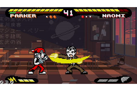 Chucklefish bringing Pocket Rumble and Wargroove to the ...