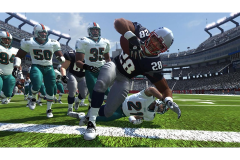 Madden NFL 07 review | GamesRadar+
