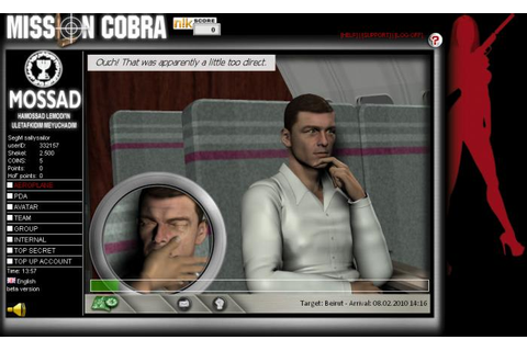 Mission Cobra - Download