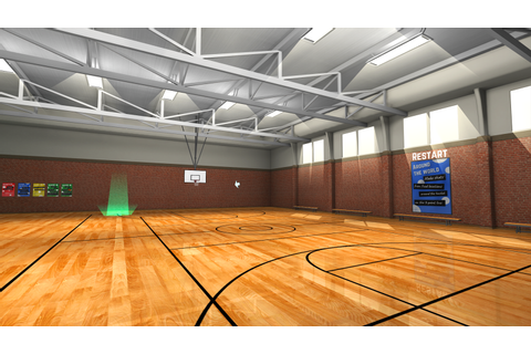 Hoops VR - Android Apps on Google Play