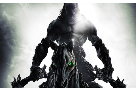 Darksiders II Wallpapers, Pictures, Images