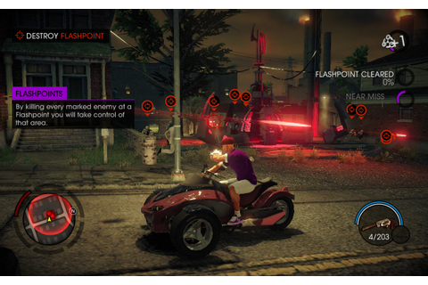 Super Adventures in Gaming: Saints Row IV (PC)