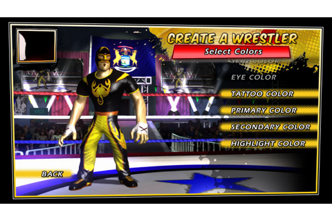 E3 2011 – Hulk Hogan's Main Event Preview (Kinect) – The ...