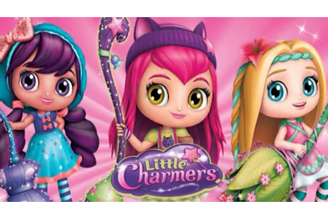 Little Charmers Frozen Princess - Cartoon games - Best ...