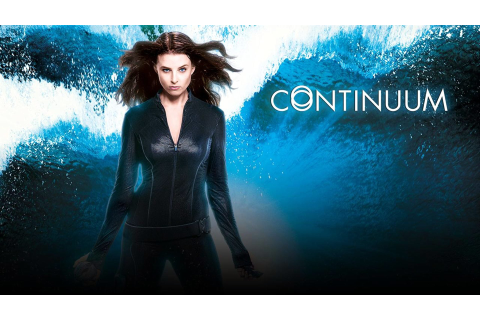 Continuum Theme Song | Movie Theme Songs & TV Soundtracks