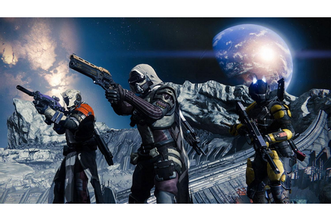 How Bungie developed Destiny for the Xbox 360, Xbox One ...