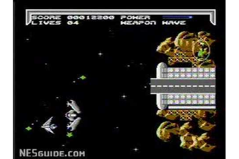 Moon Ranger - NES Gameplay - YouTube