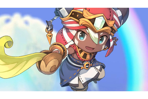Nintendo Announces 'Ever Oasis' | FANDOM