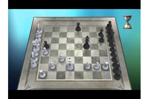 Let's Play Chess Titans - YouTube