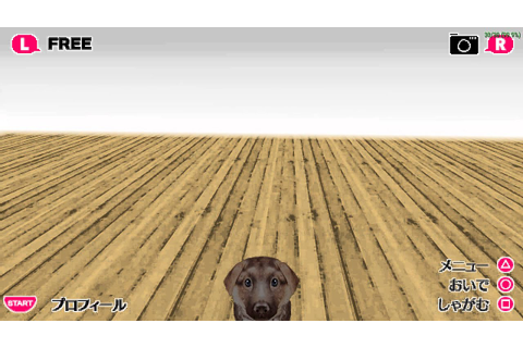 The Dog - Happy Life (Japan) APK + ISO PSP Download For Free