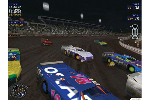 Dirt Track Racing 2 Screenshots, Pictures, Wallpapers - PC ...